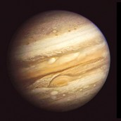 Article 1: Jupiter gets credits for Earths existence