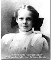 Amelia as a Child