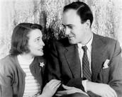 Roald Dahl Y Su Mujer
