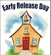 EARLY RELEASE ON FRIDAY!!!!