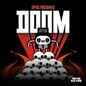 Eptic - Doom Ep