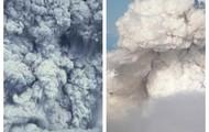 Volcanic Ash& Volcanic Dust