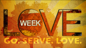 Love Week Regina 2015