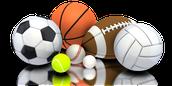 sports I like