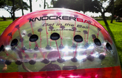 Knockerball Hawaii at Arts for `Aikahi!