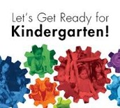 Kinder Here I Come ~ June 1st