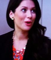 Olivia Bib necklace was $94, now $35!!