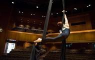 Artes Circenses e Dança Aérea