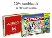 Monopoly Spellen