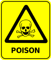 About poisoning