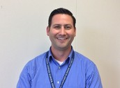 Michael Gizzo, Career Education Specialist