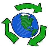 Reduce, Reuse, Recycle! April 12th @3pm