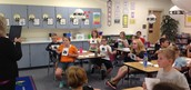 Elementary Focus: Where Low Tech Can Meet High Tech - Assessing with Plickers