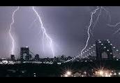 City Storms!