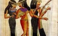 Rich Egyptian Women