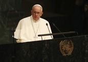 Las malas opiniones del Papa hacia los gobiernos y ante la ONU.