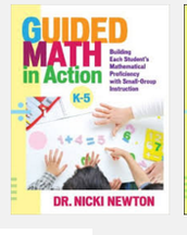 Get your Guided Math On!  An intensive 2-day Guided Math Bootcamp!