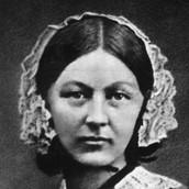 Florence Nightingale :Childhood