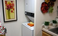 WASHER /  DRYER IN SELECT UNITS*