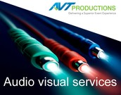 Audio Visual Services Dublin
