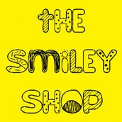 Come to The Smiley Shop!!