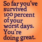 Appropriate for the 3rd Qtr Grind...Keep thriving!