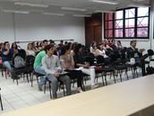 Participantes do II Seminário