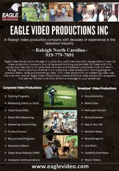 Raleigh Video Production Company