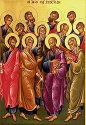 Résumé de Chapitre 1 - Actes des apôtres