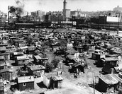 One of many Hooverville's
