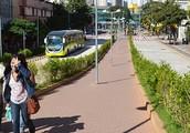 People Walking to Work