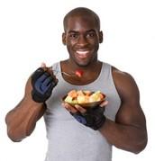 70% Diet & 30% Workout!
