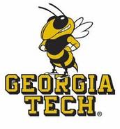 #2 Georgia Tech
