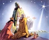 Il Dono dei Re Magi