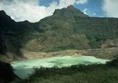 Mount Kelud
