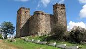 Cortegana's Castle.