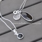 Trinity Pendant Necklace-2 necklaces for the price of 1!
