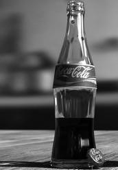 Drink Choca-Cola™!