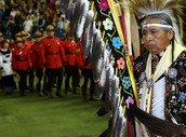 Aboriginal People of Canada