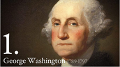 Mr.George Washington