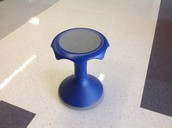 9) The Stool