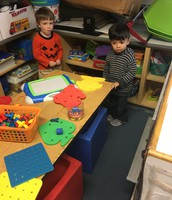 Hi Jacob and Devin! Busy boys!