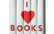 I Love My RIF book