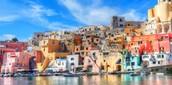 Naples, Itay