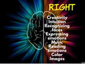 Colored Brain Pic