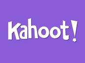 Using Kahoot!