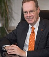 President of Syracuse University