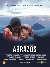 Film Screening: Abrazos: A Journey in Search of One's Identity