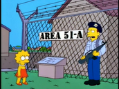 Area 51 Today