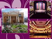 Teatro Sogamoso